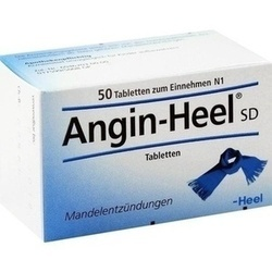 ANGIN HEEL SD